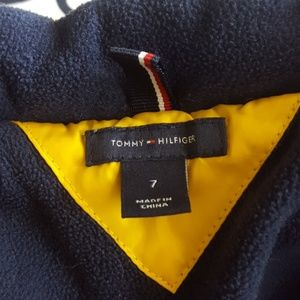 Tommy Hilfiger Jackets & Coats - Boys Tommy Hilfiger Coat